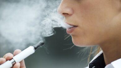 Un estudio detecta metales tóxicos en los cigarrillos electrónicos