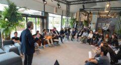 GeneradorES, el programa que da voz a los jóvenes