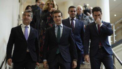 Casado intentó colocar a Cosidó en el gobierno de Castilla y León