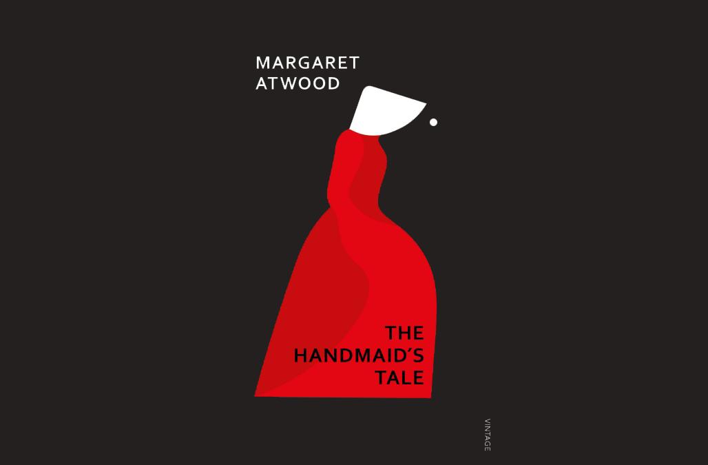 'El Cuento de la Criada', Margaret Atwood