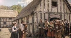 'Jamestown', la puerta de inmigración norteamericana