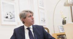 """Ángel Garrido: """"Por apostar al todo o nada los taxistas pueden quedarse con nada"""""""