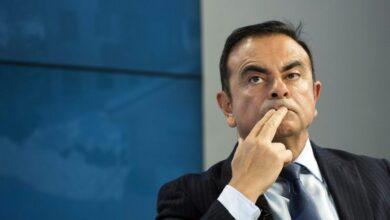 El expresidente de Nissan huye de Japón a Líbano para eludir la investigación por corrupción
