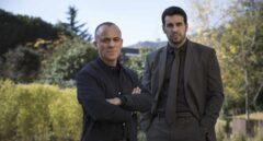 Mario Casas y Javier Gutiérrez protagonizan 'Hogar', una película producida por Netflix