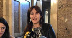 La presidencia del Parlament será para JxCat pero la CUP veta a Borràs