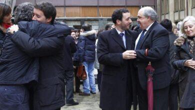 El hijo del juez Lidón denuncia ante el TSJPV la desidia para esclarecer su asesinato