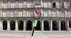 Vuelven los patinetes eléctricos a Madrid: 10.000 vehículos la próxima semana