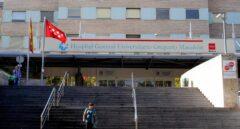 Cinco pacientes contrajeron hepatitis C al hacerse un TAC en el Gregorio Marañón