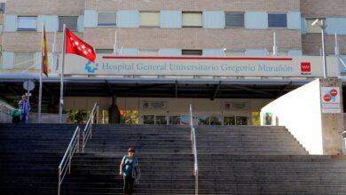 Muere un bebé al que administraron una sobredosis en el hospital Gregorio Marañón