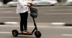 Una anciana de 90 años, primera muerte por el atropello de un patinete eléctrico
