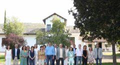La factura del cónclave veraniego de Sánchez con sus ministros: 6.320 €