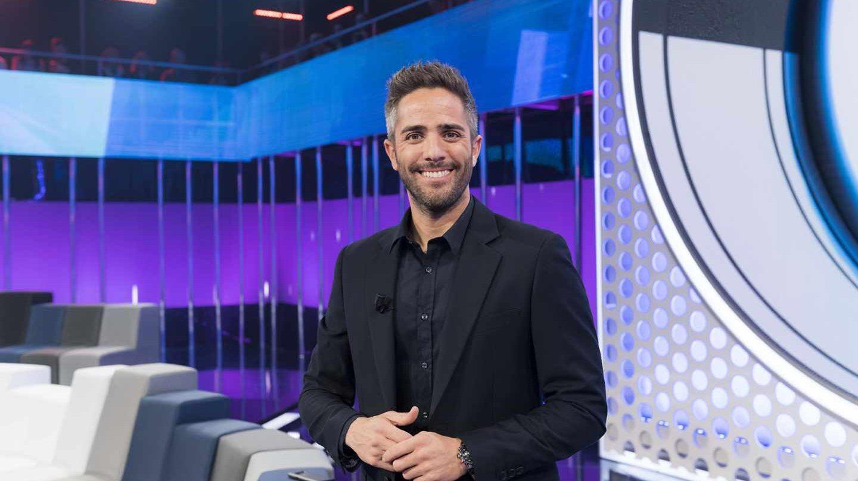 Roberto Leal será el presentador de 'Pasapalabra' en Antena 3