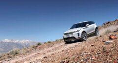 Range Rover Evoque 2019, el superventas inglés se electrifica