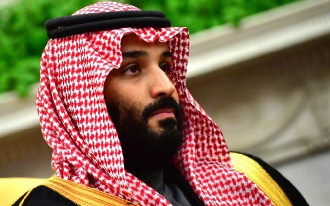 El príncipe saudí envió desde Riad a 15 agentes a matar a Khashoggi, según la CIA