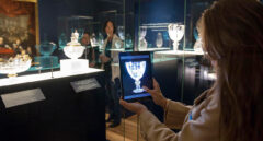 La tecnología lleva el Museo del Prado a tu sofá
