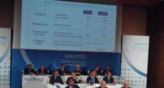 Junta de accionistas de Vocento.