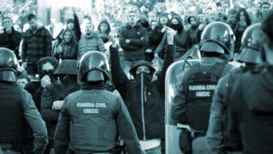 Interior paga aún 682 euros por 'peligrosidad' a 5.347 guardias civiles y policías en Navarra y Euskadi