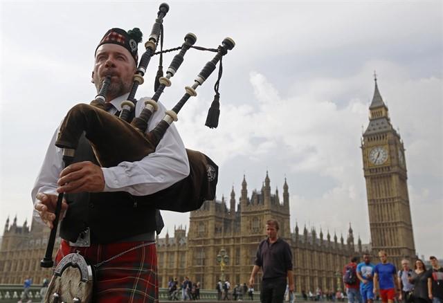 El Tratado de Salida de Reino Unido se votará el próximo 11 de diciembre.
