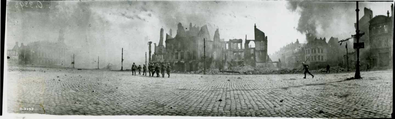Primera Guerra Mundial: Muerte a las 10:59: la última bala de la Gran Guerra