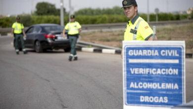 ¿Cuáles son las infracciones más frecuentes en las carreteras españolas?