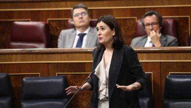 La Fiscalía pide a la juez que archive el caso sobre el máster de la ex ministra Montón