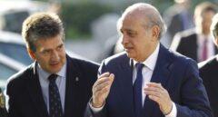 Ignacio Cosidó y Fernández Díaz