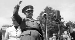 """El Supremo recula y llama a Franco """"jefe del Estado surgido de la Guerra Civil"""""""