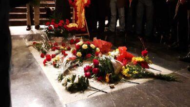 El Supremo da vía libre al Gobierno para exhumar a Franco de forma inmediata