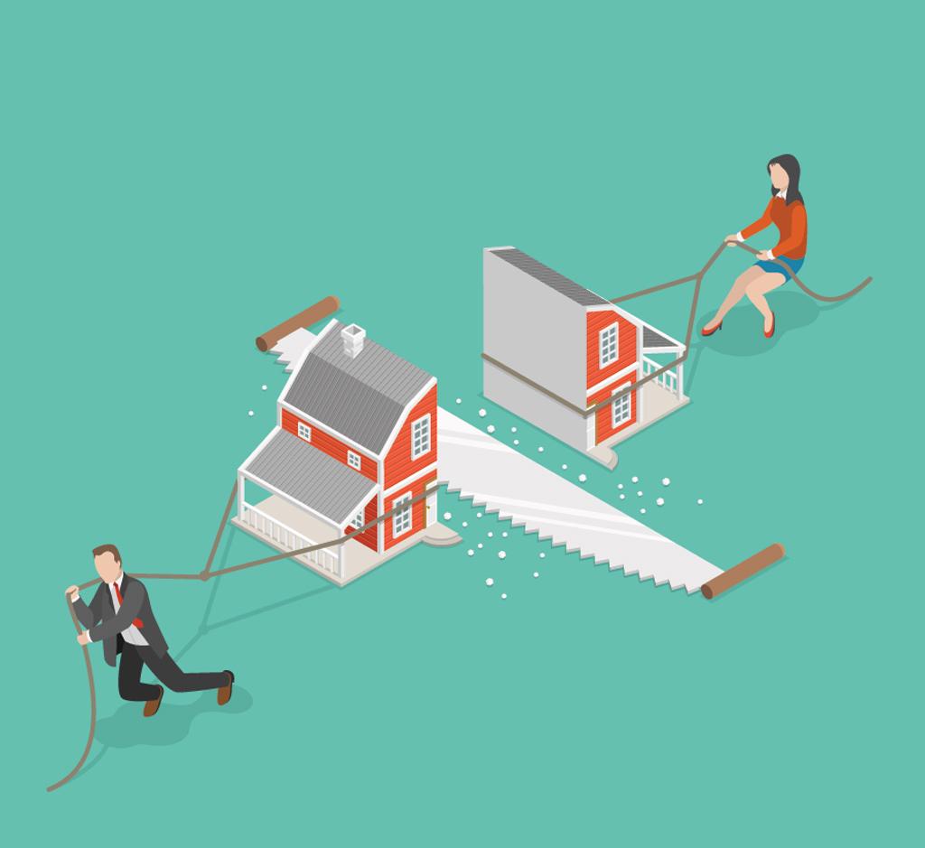 Divorcio cinco claves para recuperar su casa si su expareja mete a vivir a una tercera persona - Recuperar whatsapp borrados hace meses ...