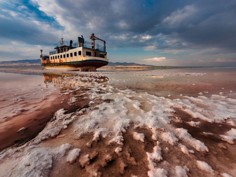 Las mejores fotografías medioambientales de 2018