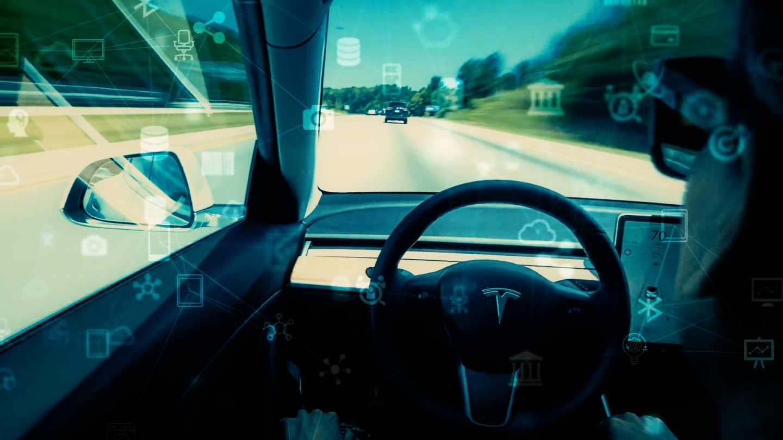 Fog computing para el coche autónomo