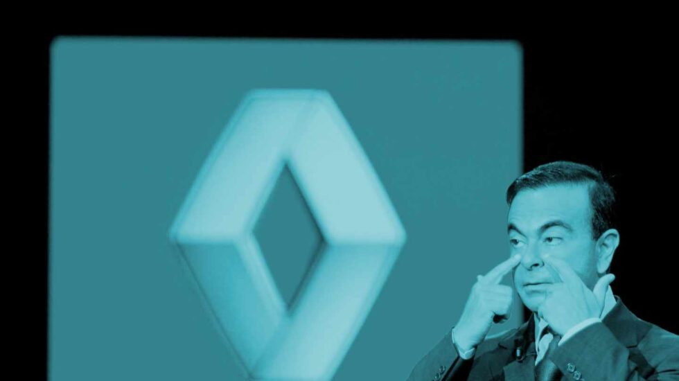 La caída del 'mata costes' y el futuro de la alianza Nissan-Renault.