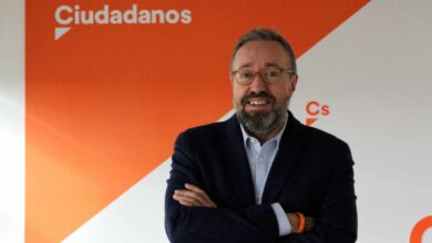Girauta se da de baja en Cs tras el pacto de Arrimadas con Sánchez