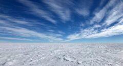 El deshielo antártico retarda el calentamiento pero elevará más el mar