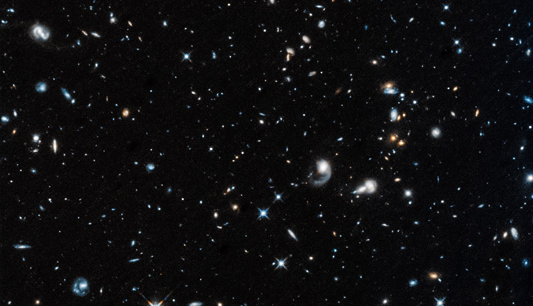 Primera imagen del telescopio espacial Hubble tras su parón por fallos en 2018