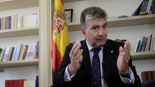 Ignacio Cosidó.