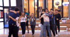 Las redes se indignan con los 'triunfitos' por celebrar el despido de Itziar Castro y el regreso de 'Los Javis'