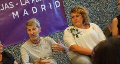 El ex Jemad sustituye de facto a Ramón Espinar con una gestora en Podemos Madrid