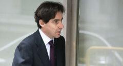 Ferroglobe, la empresa que preside López Madrid, se hunde un 62% en Wall Street