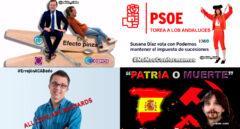 'Comando Prim': El arma secreta de Cs para atacar en redes a sus rivales políticos