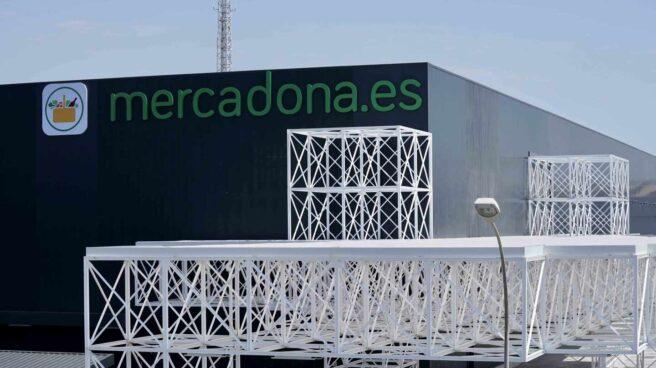 Mercadona compra unos terrenos en Barcelona para abrir un nuevo almacén online.