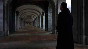 Vocales del CGPJ avisan de que echar a los monjes del Valle de los Caídos iría contra el Concordato