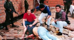 Pablo Escobar, el hombre que dividió Colombia
