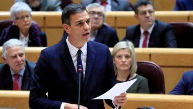 El PSOE, a un paso de perder la mayoría absoluta en el Senado aunque gane el 10-N