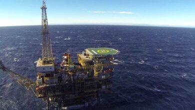 España se da veinte años para acabar con su último pozo de petróleo