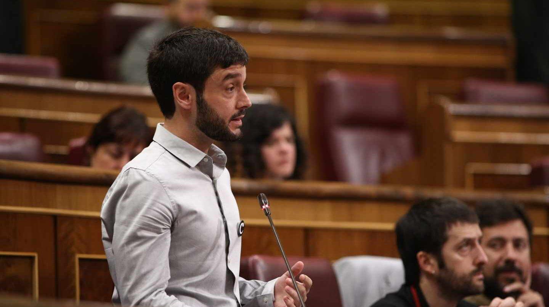 Pablo Bustinduy.