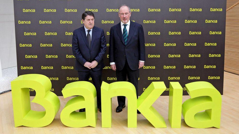 Bankia ocultó el riesgo de su litigio con Aviva en el folleto de la salida a bolsa.