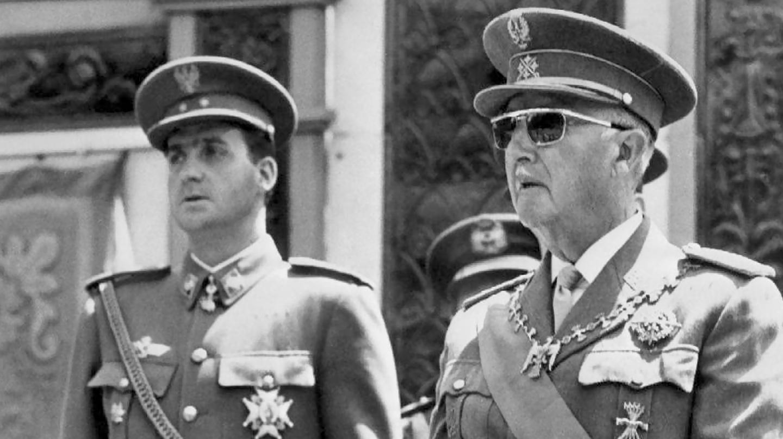 FOTOGALERÍA | Ascenso y caída del rey Juan Carlos I