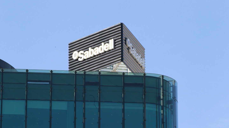 Sede de Sabadell.