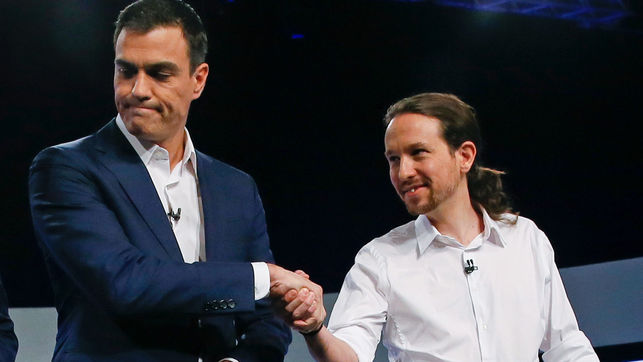 El PSOE ganaría y Vox conseguiría 6 eurodiputados — Elecciones europeas